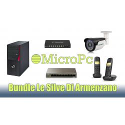Bundle MicroPC - Le Silve...